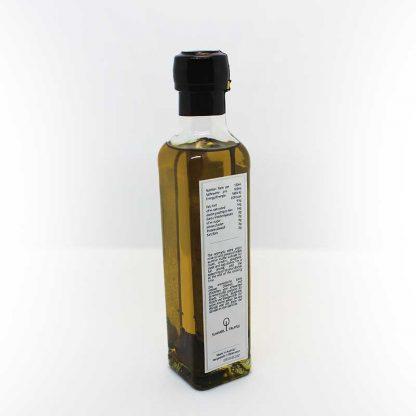 Schwarze Trüffel Öl SummerTruffle