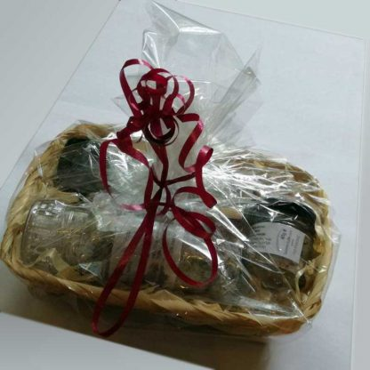 Trüffel Gewürz Geschenkbox
